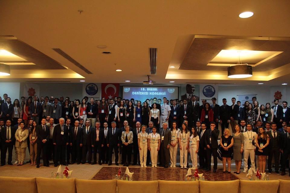 18. Ulusal Denizkızı Kongresi