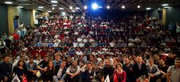 21. Dönem | 1. Delegasyon | Birlikte büyüyen aile DÖDER