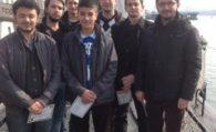 Derneğimiz Rahmi M.Koç Müzesine Gezi Gerçekleştirdi