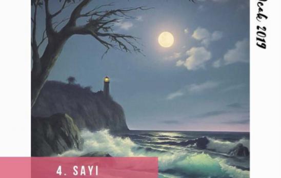 Denizden Dergisi 4. Sayı Yayınlandı