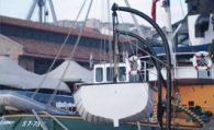 Denizden 5.Sayısı Denizcilik Camiası ile Buluştu